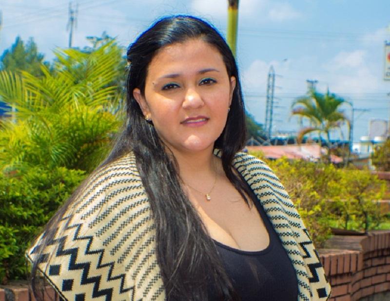 Resultado de imagen para Nina Lorena Acevedo Pérez, Secret aria de Salud de Dosquebradas