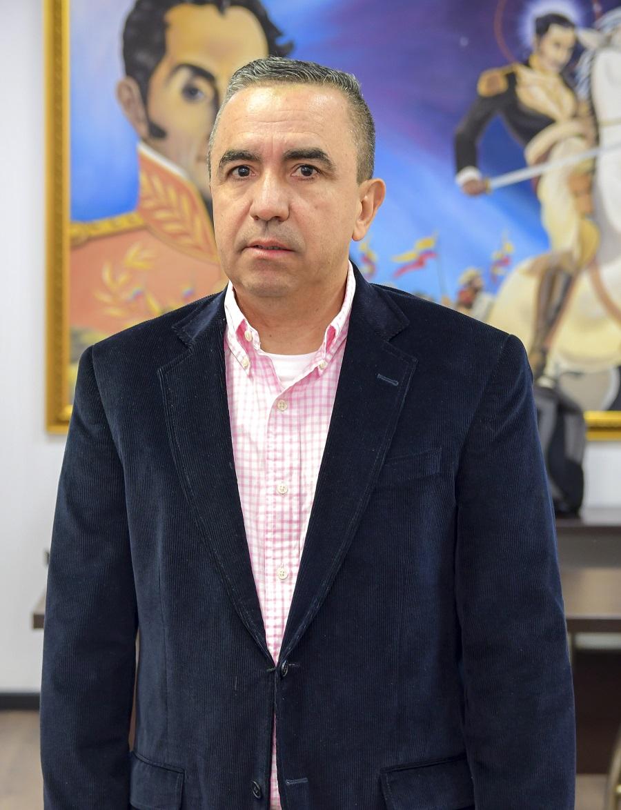 Con ayuda humanitaria, alcalde Diego Ramos atenderá a la población ...